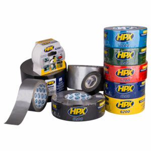 Duct Tapes/HPX 6200 Repair Tape 48mm x 50 Meter