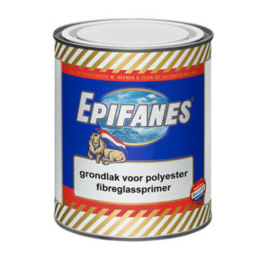 Epifanes Polyester Grondlak voor polyester